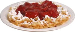 Home Pack Funnel cake Mix
